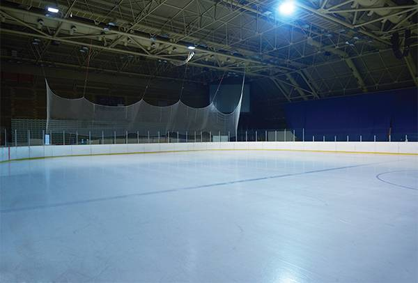 Ice Rink Chillers