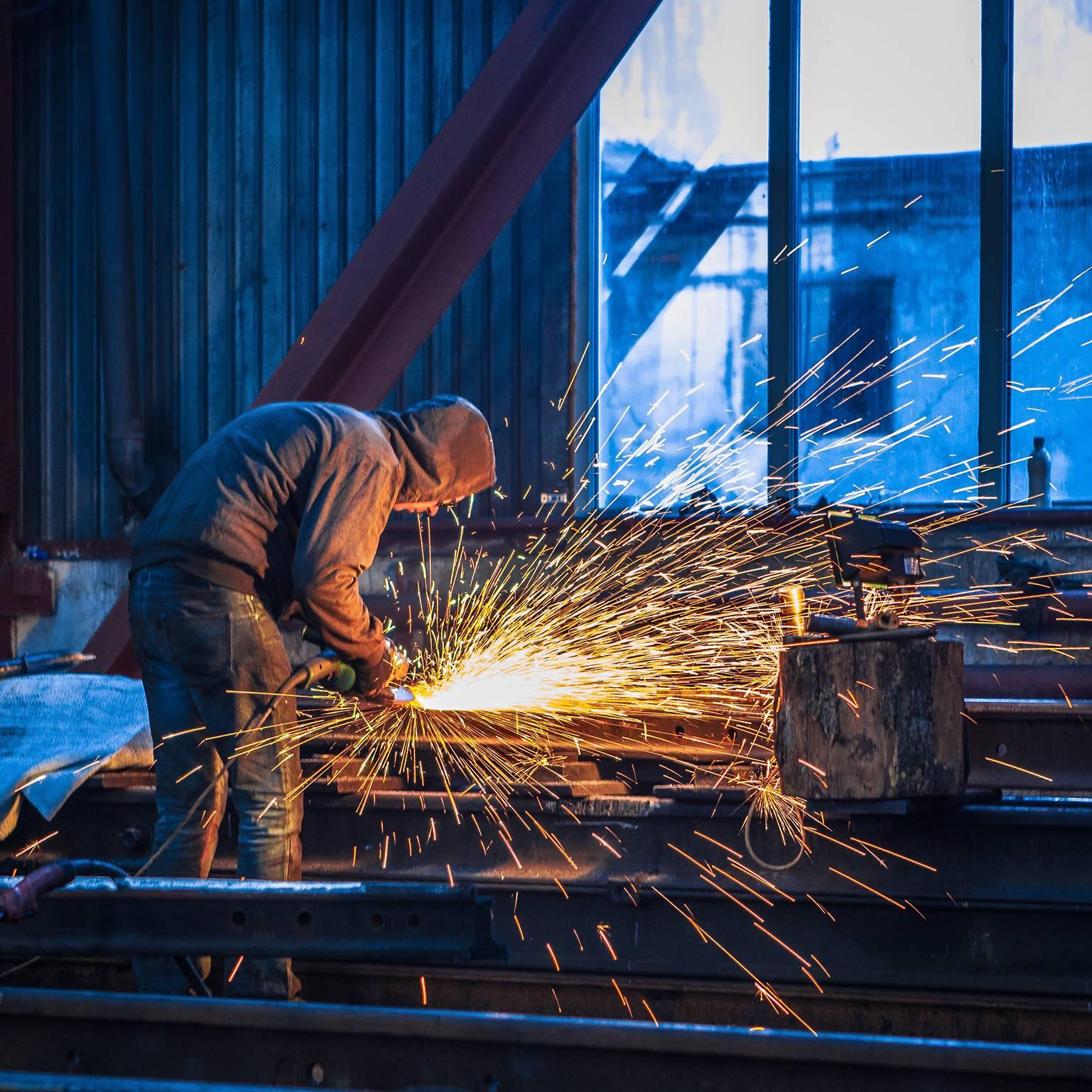 Manufacturing - Budzar_Industries