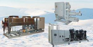 Air-Cooled Chiller vs. Water Cooled Chiller